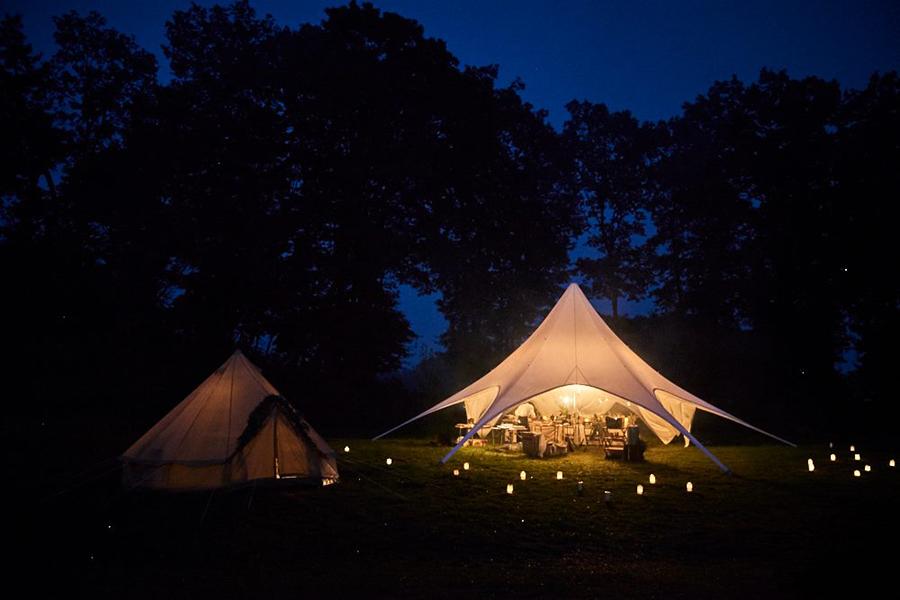 最高に楽しくて、心も身体も気持ちいい! 自然を五感で感じる、新しいキャンプスタイル
