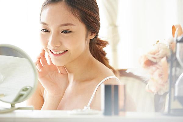 Healthy&Beauty CHECKイメージ写真
