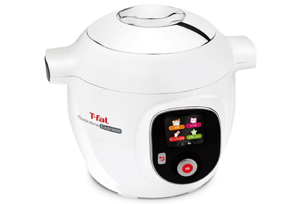 【T-fal】クックフォーミー エクスプレス圧力鍋