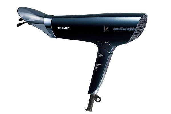 SHARP プラズマクラスター スカルプエステドライヤー