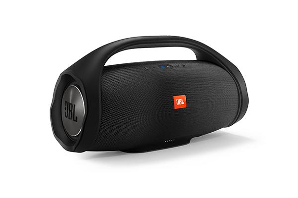 JBL Boombox Bluetooth ワイヤレス スピーカー