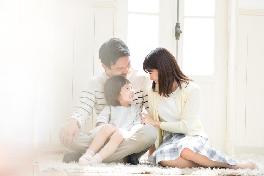 食事で叶える家族の健康~世界で一番大切な、あなたの笑顔を守りたい~
