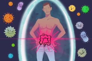 歴史が育んだ、きのこの効果と人体の秘密<br>第6回 免疫を呼び起こす腸内細菌と秘められたきのこの驚くべきチカラ
