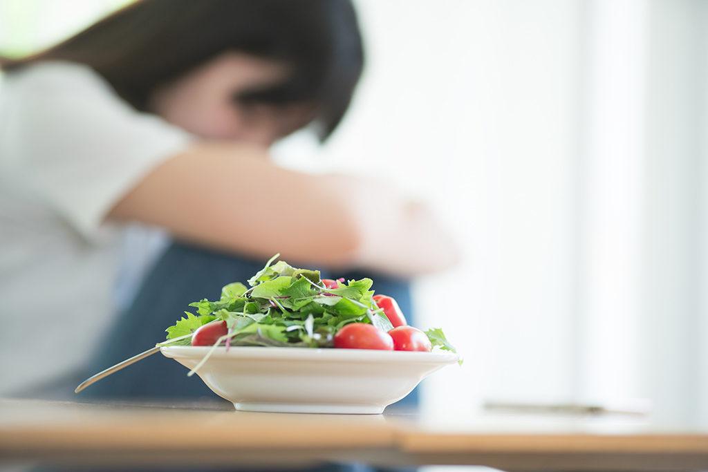 増える「痩せたい願望」と「新型栄養失調」<br>子どもの未来を守る食習慣を身につけよう!