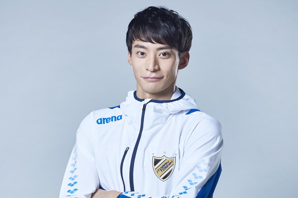 プロアスリートを支える食事に迫る。 競泳・入江陵介選手インタビュー