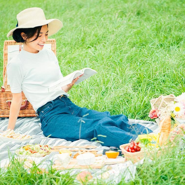春の陽気を楽しもう!~インナービューティーで体内美容~