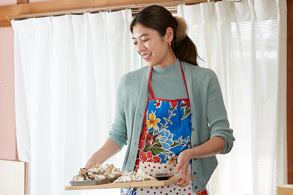 第6回 モデル兼料理家 浅野美奈弥さん