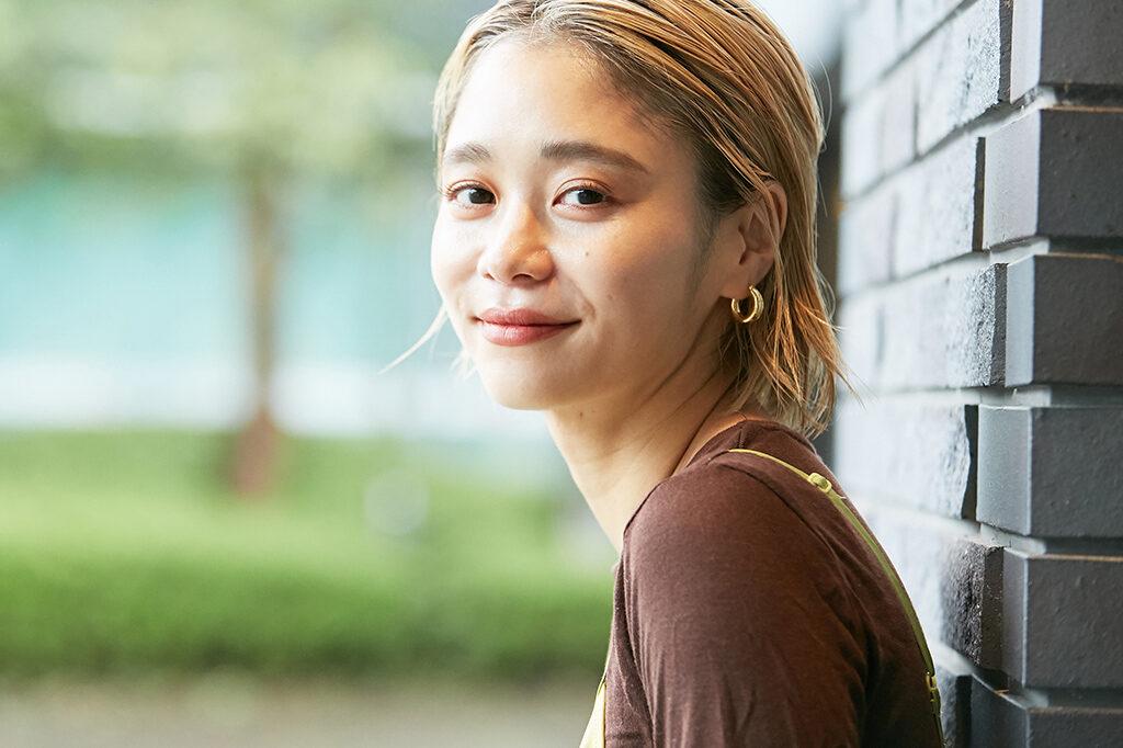 第10回 モデル/アパレルブランド『WOM』ディレクター 忍舞さん